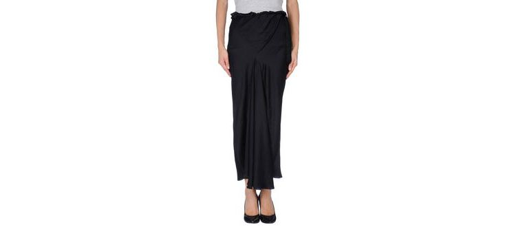 PRODUCT_IMAGE Ann demeulemeester - skirts - long skirts on yoox.com