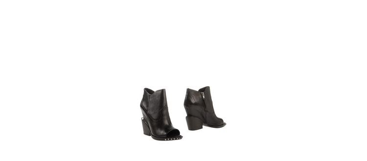 PRODUCT_IMAGE Ash - footwear - ankle boots on yoox.com
