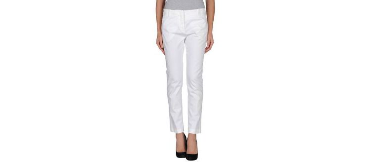 PRODUCT_IMAGE Aspesi - trousers - casual trousers on yoox.com