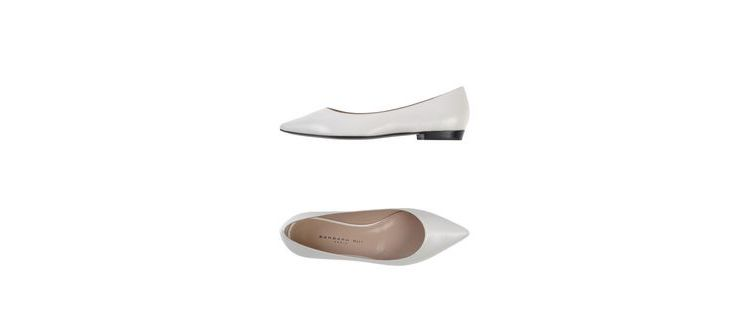 PRODUCT_IMAGE Barbara bui - footwear - ballet flats on yoox.com