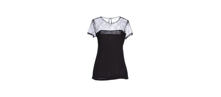 PRODUCT_IMAGE Barbara bui - topwear - t-shirts on yoox.com