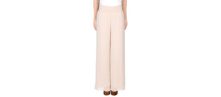 PRODUCT_IMAGE Boutique de la femme - trousers - casual trousers on yoox.com