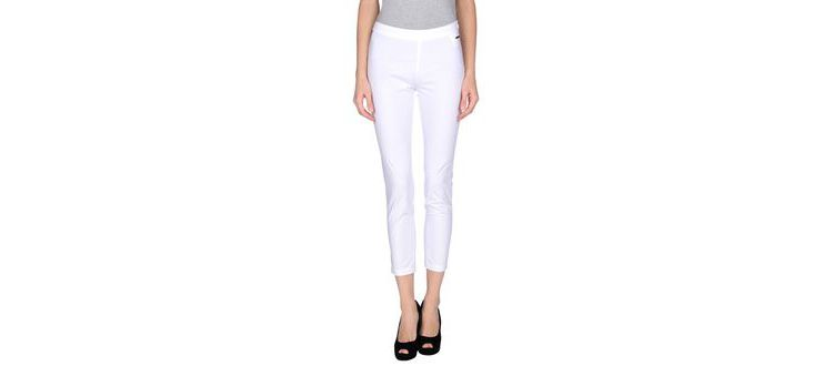 PRODUCT_IMAGE Conte of florence - trousers - casual trousers on yoox.com