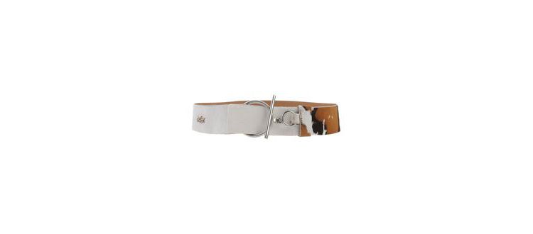 PRODUCT_IMAGE Dake natural brand - small leather goods - belts on yoox.com