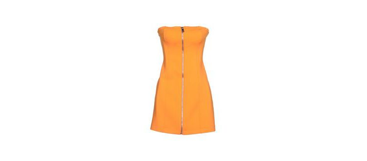PRODUCT_IMAGE Dirk bikkembergs - dresses - short dresses on yoox.com
