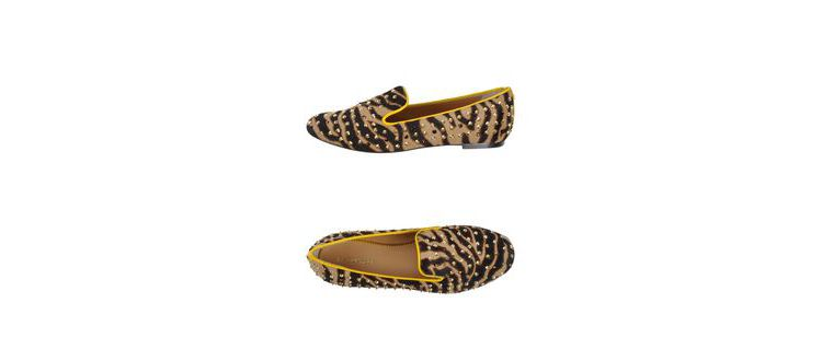 PRODUCT_IMAGE Dsquared2 - footwear - moccasins on yoox.com