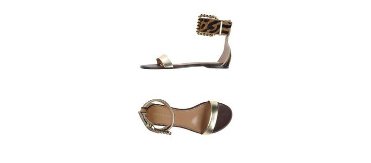 PRODUCT_IMAGE Dsquared2 - footwear - sandals on yoox.com