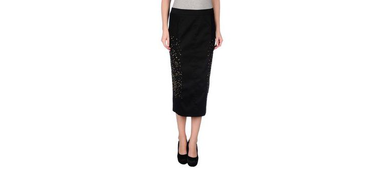 PRODUCT_IMAGE Elisa fanti - skirts - 3/4 length skirts on yoox.com