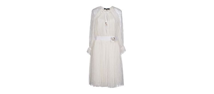 PRODUCT_IMAGE Elisabetta franchi - dresses - knee-length dresses on yoox.com