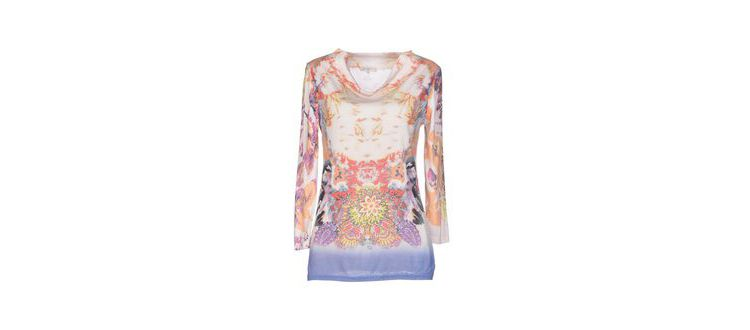 PRODUCT_IMAGE Etro - knitwear - jumpers on yoox.com