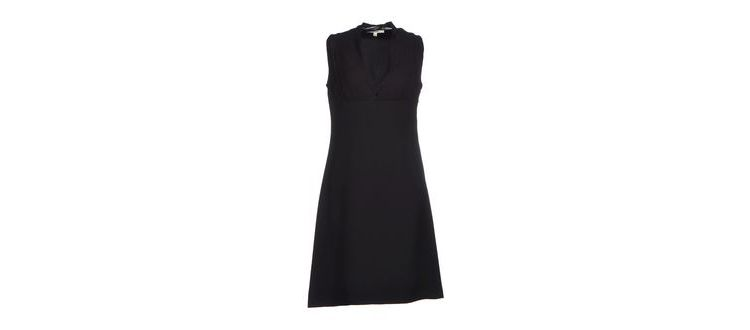 PRODUCT_IMAGE Ferre' - dresses - short dresses on yoox.com