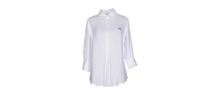 PRODUCT_IMAGE Fred perry - shirts - shirts on yoox.com
