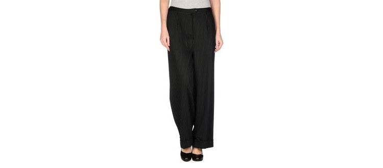 PRODUCT_IMAGE Gianfranco ferre' - trousers - casual trousers on yoox.com