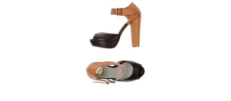 PRODUCT_IMAGE Giorgia  & johns - footwear - sandals on yoox.com