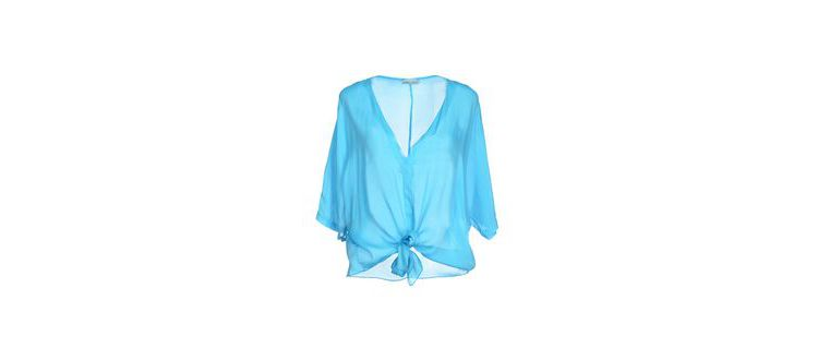 PRODUCT_IMAGE Giorgia  & johns - shirts - blouses on yoox.com
