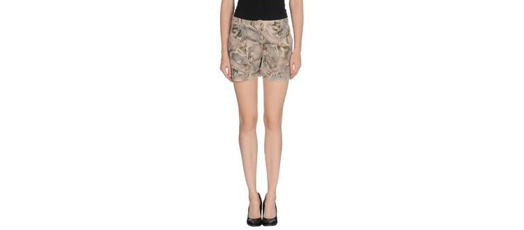PRODUCT_IMAGE Gotha - trousers - shorts on yoox.com