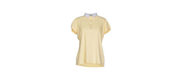PRODUCT_IMAGE Henry cotton's - topwear - polo shirts on yoox.com