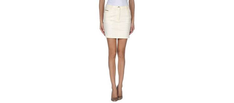 PRODUCT_IMAGE Hotel particulier - skirts - mini skirts on yoox.com
