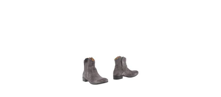 PRODUCT_IMAGE Hundred 100 - footwear - ankle boots on yoox.com