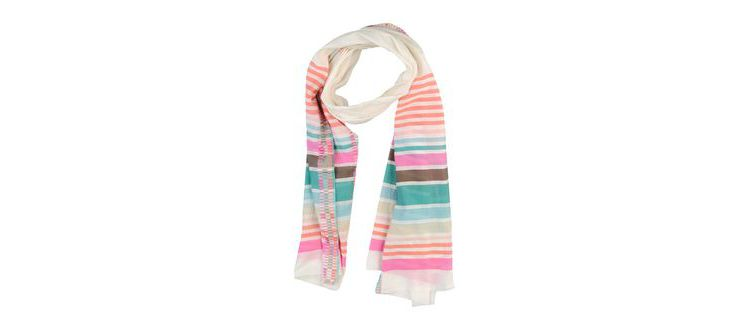 PRODUCT_IMAGE Inouitoosh - accessories - stoles on yoox.com