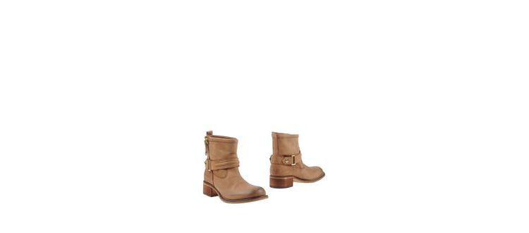 PRODUCT_IMAGE Jfk - footwear - ankle boots on yoox.com
