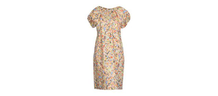 PRODUCT_IMAGE Jil sander - dresses - knee-length dresses on yoox.com