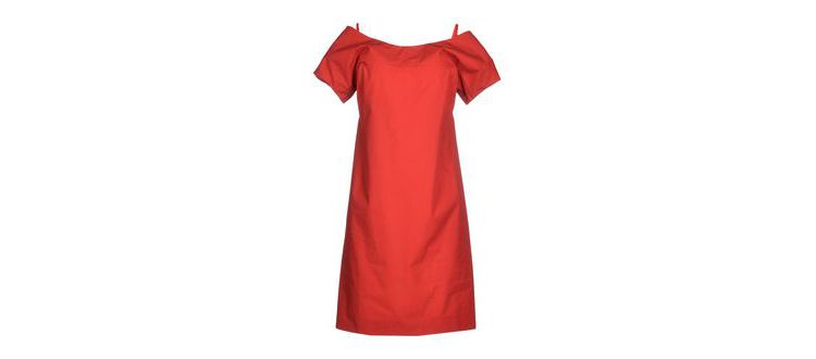 PRODUCT_IMAGE Jil sander - dresses - short dresses on yoox.com