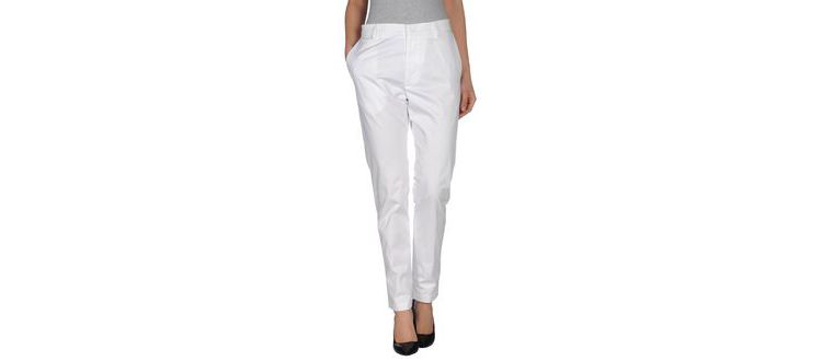 PRODUCT_IMAGE Jil sander - trousers - casual trousers on yoox.com