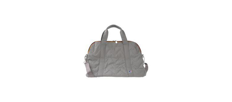 PRODUCT_IMAGE K-way - bags - handbags on yoox.com