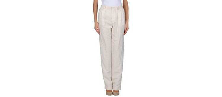 PRODUCT_IMAGE Lavand. - trousers - casual trousers on yoox.com