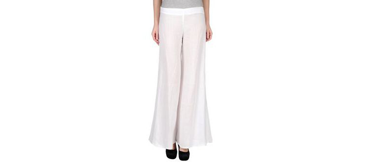 PRODUCT_IMAGE Maliparmi - trousers - casual trousers on yoox.com