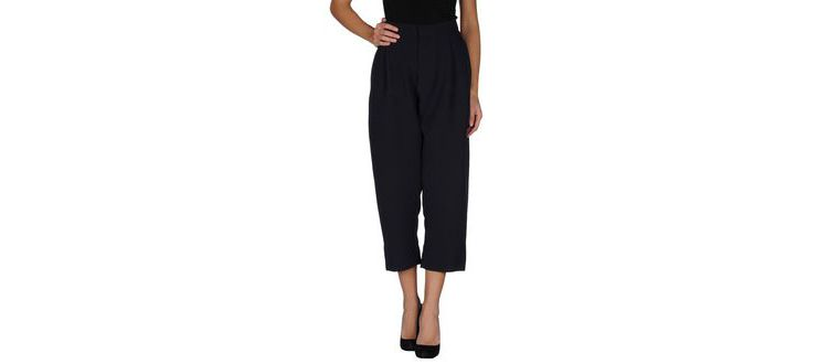 PRODUCT_IMAGE Marni - trousers - casual trousers on yoox.com