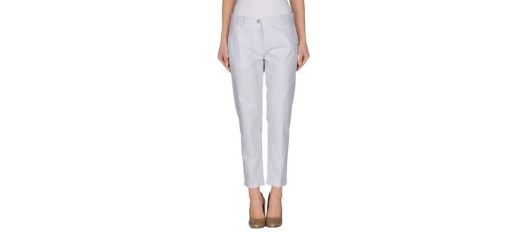 PRODUCT_IMAGE Mauro grifoni - trousers - casual trousers on yoox.com