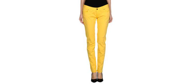 PRODUCT_IMAGE Meltin pot - trousers - casual trousers on yoox.com