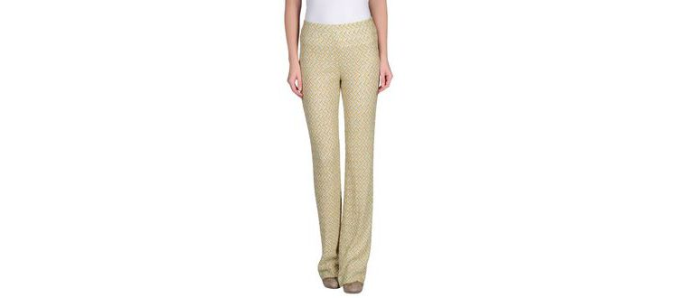 PRODUCT_IMAGE Missoni - trousers - casual trousers on yoox.com