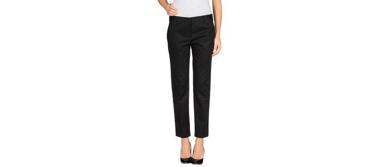 PRODUCT_IMAGE Miu miu - trousers - casual trousers on yoox.com
