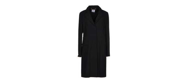 PRODUCT_IMAGE Moschino - coats & jackets - full-length jackets on yoox.com