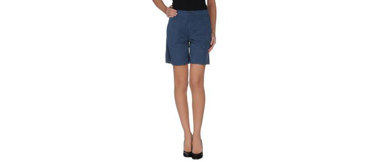 PRODUCT_IMAGE Mother - trousers - shorts on yoox.com