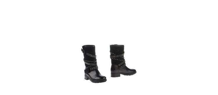 PRODUCT_IMAGE Ninalilou - footwear - ankle boots on yoox.com