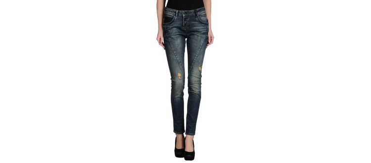 PRODUCT_IMAGE Only - denim - denim trousers on yoox.com