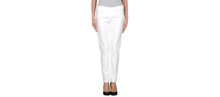 PRODUCT_IMAGE P by paprika - trousers - casual trousers on yoox.com