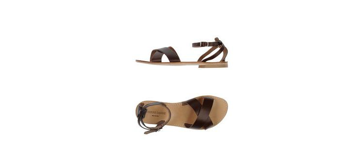 PRODUCT_IMAGE Pierre darre' - footwear - sandals on yoox.com