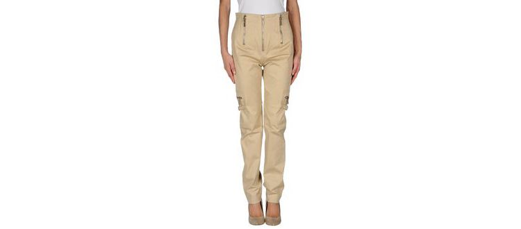 PRODUCT_IMAGE Plein sud  fayҫal amor - trousers - casual trousers on yoox.com