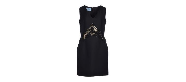 PRODUCT_IMAGE Prada - dresses - short dresses on yoox.com