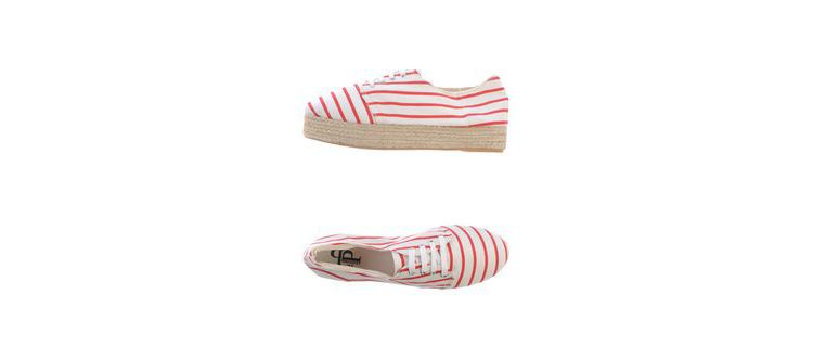 PRODUCT_IMAGE Private pls - footwear - espadrilles on yoox.com