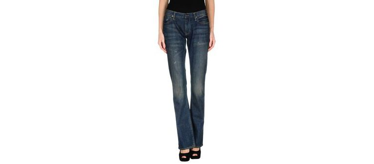 PRODUCT_IMAGE Ralph lauren - denim - denim trousers on yoox.com