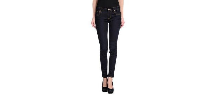 PRODUCT_IMAGE Redvalentino - denim - denim trousers on yoox.com