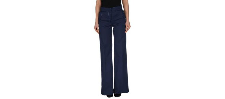 PRODUCT_IMAGE Redvalentino - trousers - casual trousers on yoox.com