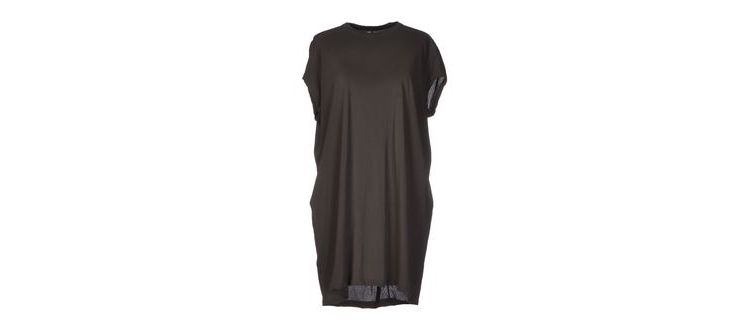 PRODUCT_IMAGE Rick owens - topwear - t-shirts on yoox.com
