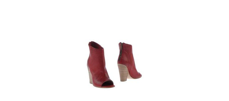 PRODUCT_IMAGE Savio barbato - footwear - ankle boots on yoox.com